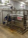 Esterilizador instantâneo Ultra High Temp para leite de suco