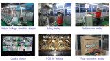 Tipo comercial elevado condicionador de ar do duto da pressão R22 de estática