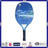 Горячая ракетка тенниса пляжа сбывания с ценой по прейскуранту завода-изготовителя