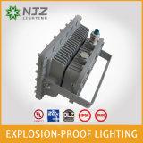 Luz a prueba de explosiones de UL844 Cid1 LED para las localizaciones peligrosas