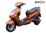 スポーツのスマートな電気自転車、電気スクーターのオートバイのディスクブレーキ