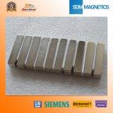 Magneti del sensore del neodimio di N45h 7.62X3.18X3.18mm per l'interruttore