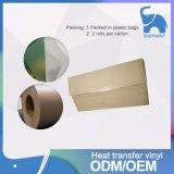 vinyle imprimable de transfert thermique de bande de 50cm*15m pour le vêtement
