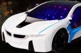 Vorbildliches BMW I8 (Lizenz) Auto-Spielzeug der Kind-R/C
