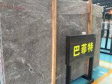 Parte bonita decorativa Ecofriendly da telha do mármore da parede do bufete do preço o mais barato