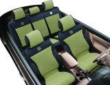Форма подушки сиденья автомобиля тонкая с волокном льна