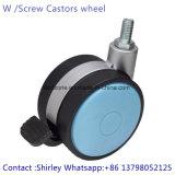 나사에 최고 질 가구 기계설비 피마자 바퀴