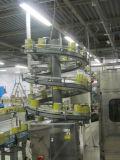 30年の経験の機械装置を処理するココナッツミルクの粉