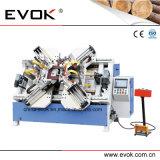 Cnc-hölzerne Rahmen-Eckverbindungs-Hochfrequenzmaschine Tc-868c
