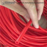 Kundenspezifisches Größen-Qualitäts-mehrfaches Farben-Nahrungsmittelgrad-Silikon-Gefäß