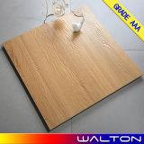плитка пола деревянной плитки фарфора взгляда 600X600 керамическая (WT-F6003)