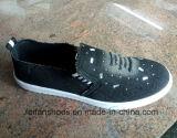 Ботинки спорта впрыски Jean Высокого качества Ярк Сверлить Мыть новой модели повелительницы (FF1031-3)