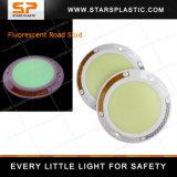 Espárrago del camino de la luminescencia, espárrago plástico reflexivo del camino
