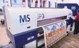 """Papel de transferência seco rápido do Sublimation de Fw45GSM industrial 54 """" para Senhora-JP na impressão floral das bandeiras/cortinas/base das folhas de matéria têxtil do anúncio"""