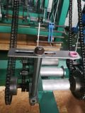 고속 끈 끈목 기계장치