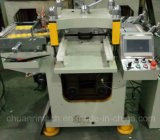 De elektronische Automatische Scherpe Machine van de Matrijs voor Document/Plastic Etiket