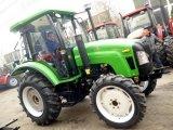 De hete Landbouwtrekker Lt654 van Lutong van de Verkoop 65HP 4WD