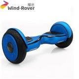 equilibrio elegante Hoverboard eléctrico del uno mismo del neumático del vacío de la manera 10inch