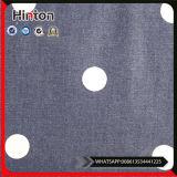 Ткань джинсыов ткани джинсовой ткани печатание нестандартной конструкции фабрики сразу