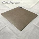 China-Lieferantbrown-haltbare eingestellte glasig-glänzende Fußboden-Fliese