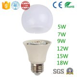 높은 광도 공장 직접 제안이 최고 질 LED 전구 SGS에 의하여 자격을 줬다