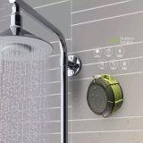 육군 녹색 휴대용 방수 Bluetooth 스피커