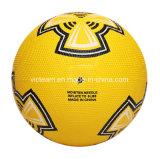 バルク製造業者の安いゴム製サッカーボール