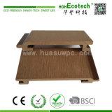 Внешнее декоративное деревянное пластичное составное плакирование стены