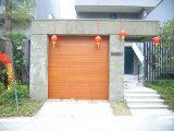 Garage-Aluminiumlegierung-Blendenverschluss-Tür/Autoparkplatz-Aluminiumlegierung-Blendenverschluss-Tür/Carbarn Aluminiumlegierung-Blendenverschluss-Tür