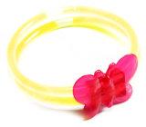 Glühen-Armband mit Basisrecheneinheits-Zubehör