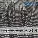Tissu de polyester de piste/organza de nylon/coton pour Clothing de mode de Madame