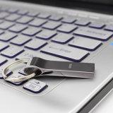 palillo del USB del mecanismo impulsor del flash del USB del mecanismo impulsor del USB del metal de la hebra de 1g 2g 4G 8g 16g 32GB 64G