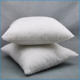 Pato 100% de la cubierta del algodón de la venta al por mayor y amortiguador de la pluma