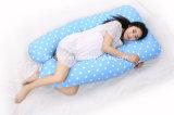 U-Тип подушка стельности хлопка PP