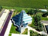 Azienda agricola bassa della turbina del vento 2kw di energia verde piccola Using