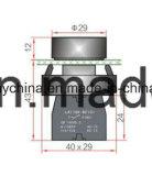 переключатель кнопка 6V-380V 22mm (LA118KBBN)