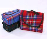 熱い販売の屋外のキャンプのピクニック毛布