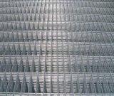 El panel de acoplamiento soldado galvanizado sumergido caliente de alambre