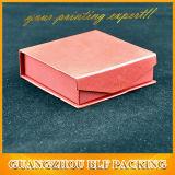 Boîte-cadeau de papier de carton avec l'aimant (BLF-GB060)