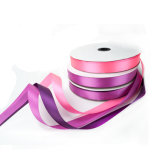 Atacado 1 Inch 25mm Birthday Gift Wrapping Polyester / Satin Ribbon
