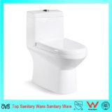 Soupape de vidange de salle de bains d'Ovs de meilleures toilettes en céramique de modèle