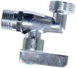 Faucet da alta qualidade, válvula de esfera de bronze (certificação internacional)