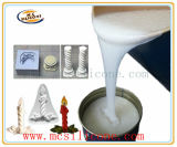 蝋燭型の作成のための液体のシリコーンゴム