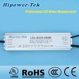 320W Waterproof o excitador ao ar livre do diodo emissor de luz da fonte de alimentação de IP65/67 Dimmable