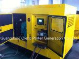 gerador Diesel silencioso pequeno de 30kw 4bt