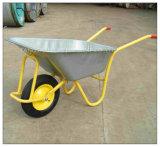 Qualidade de aço do Wheelbarrow Wb5009 Hight