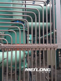 Aislante de tubo capilar de la cadena del martillo de Incoloy 825