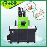 Machine de moulage par injection de LSR pour préparer des silicones téléphoner des couvertures