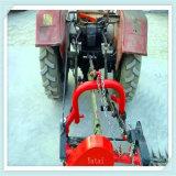 Hoge Efficiency om de Maaimachine van het Gras van de Buis voor het Gebruik van het Landbouwbedrijf