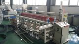 4000mm Length 3-30mm Thickness Plastic Sheet Bending Machine
